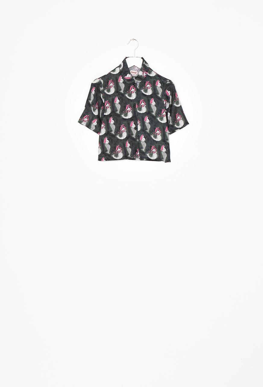 Kirkkis Shirt