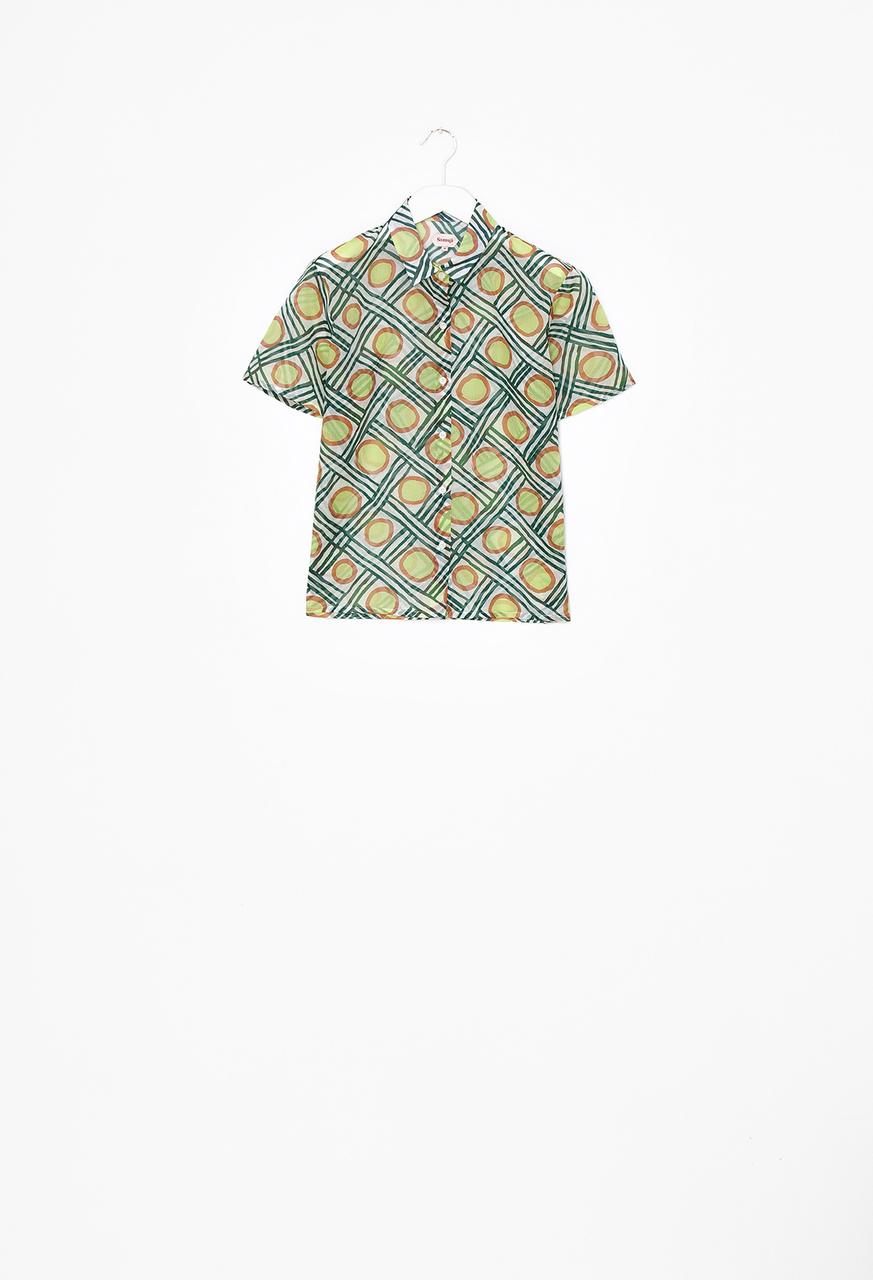 Rudy Shirt
