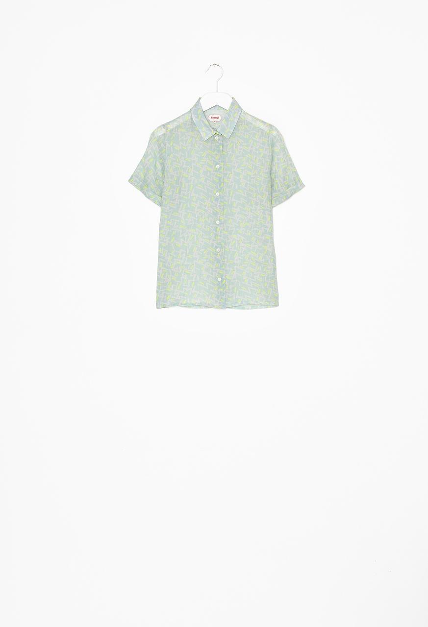 Telli Shirt