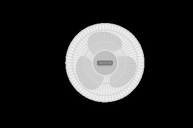 18 de diametro