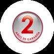 2 Años Garantia