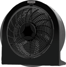 Ventilador Ciclón Box Fan