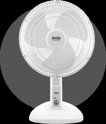 Ventilador Comfort Fan