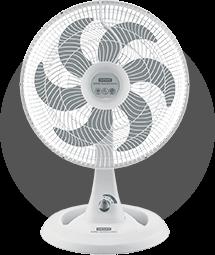 Ventilador Turbo Silence Maxx