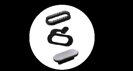 accesorios para el planchado