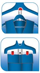 incluye soporte para colgar ganchos y abrazaderas ideales para colgar las prendas