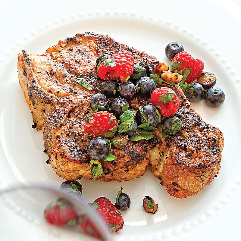 Grilled-Pork-Chop