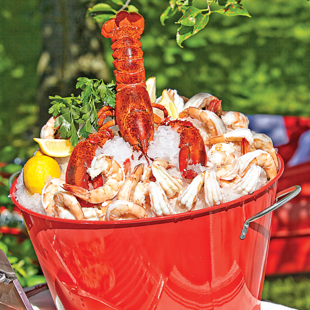 Cocktail-Shrimp-on-Ice