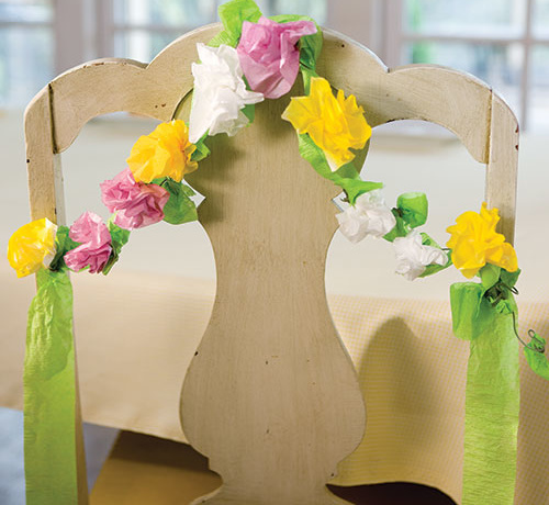 scc-paper-flower-chain