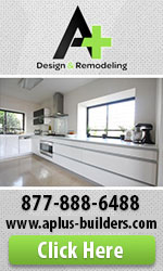 A Plus Design & Remodeling