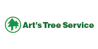Website for Art's Tree Service