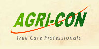 Website for Agri-Con Tree Care Professionals