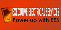 Website for Executive Electrical Services