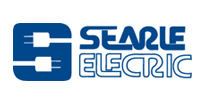 Website for Searle Electric Co