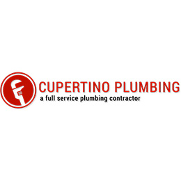 Website for Cupertino Plumbing, Inc.