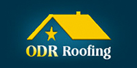 Website for O D R Roofing