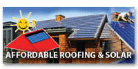 Website for Affordable Roofing