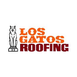 Website for Los Gatos Roofing