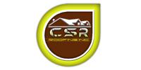 Website for CSR Roofing, Inc.