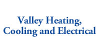 Website for Valley Heating, Cooling and Electrical