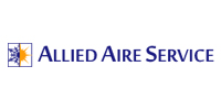 Website for Allied Aire Service, Inc.