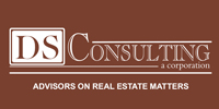 Website for DS Consulting