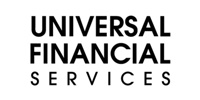 Website for Universal Financial Services