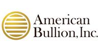 Website for American Bullion, Inc.
