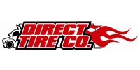 Website for Direct Tire Co,. Inc.