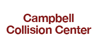 Website for Campbell Collision Center, Inc.