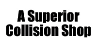 Website for A-Superior Collision Shop