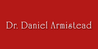 Website for Daniel B Armistead DDS