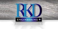 Website for RKD Engineering Corp