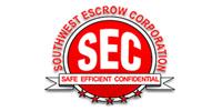 Website for Southwest Escrow Corporation