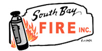 Website for South Bay Fire, Inc.
