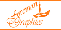Website for Foreman Graphics