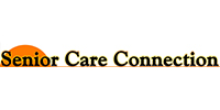 Website for Senior Care Connection, Inc
