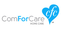 Website for ComForcare Home Care