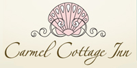 Website for Carmel Cottage Inn, LLC