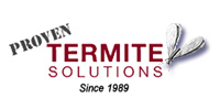 Website for Proven Termite Solutions