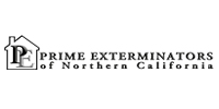 Website for Prime Exterminators of Northern California