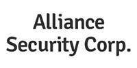 Website for Alliance Security Corporation