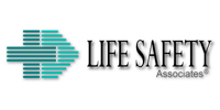 Website for Life Safety Associates