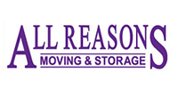 Website for All Reasons Moving, Inc