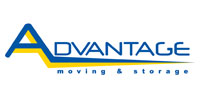 Website for Advantage Moving & Storage
