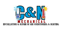 Website for C & N Mechanical