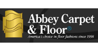 Website for Abbey Carpet & Floors