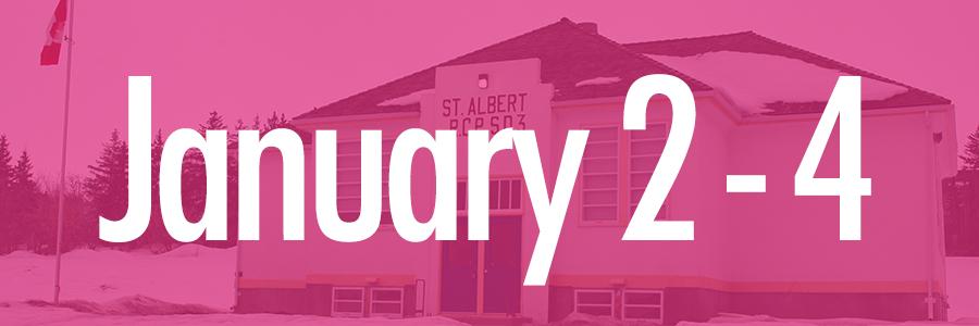 Jan 2  4 events sara kalke template   pink