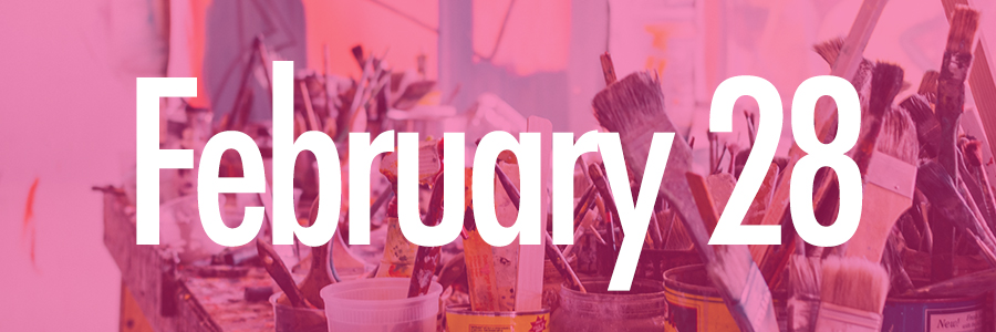 Feb 28 events sara kalke template   pink