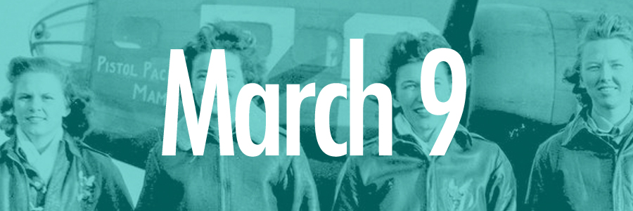 March 9 events sara kalke template   teal